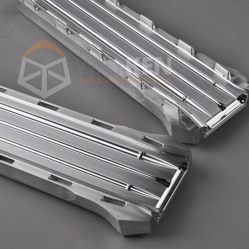 Custom metal parts - AutoProtoWay