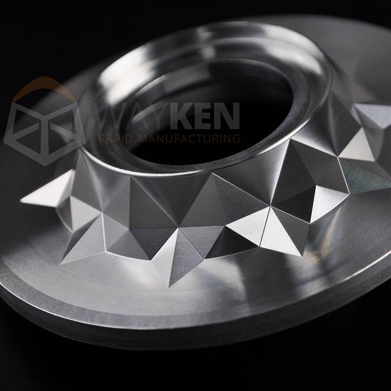 Custom metal part - AutoProtoWay