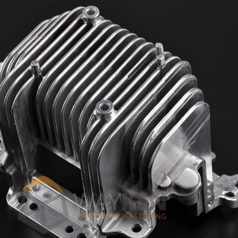 machined part - AutoProtoWay