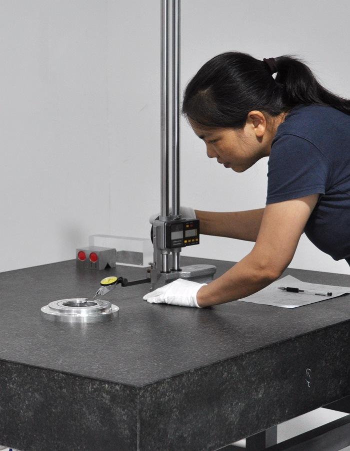 QC inspection - AutoProtoWay