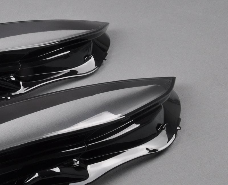 Overmolding plastic parts -AutoProtoWay