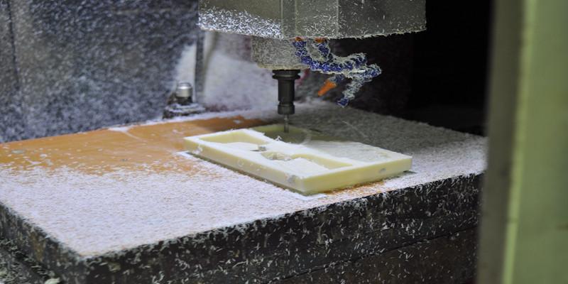 CNC Plastic Machining