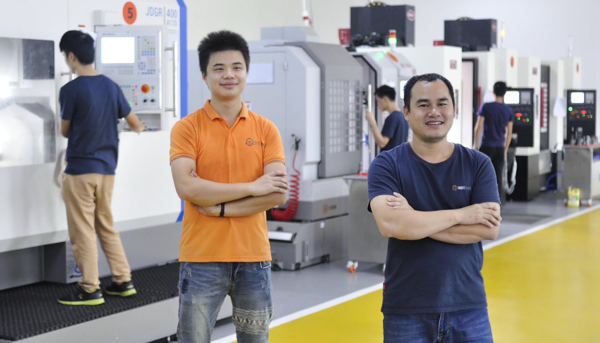 Good Manufacturer for Machining Plastic Parts