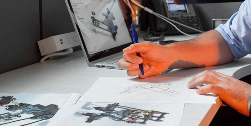 Prototype to production - design draft