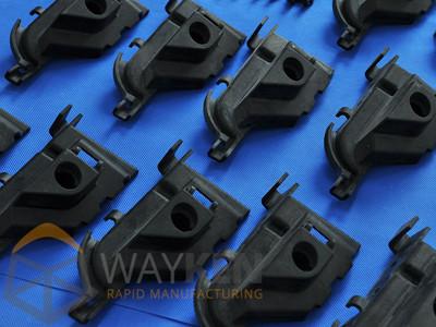 low volume cnc-plastic parts