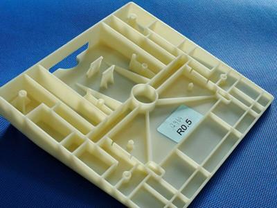 custom cnc parts inner