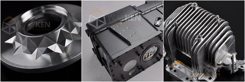 Auto parts manufacturing
