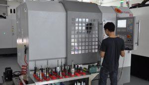 Custom CNC machining-new feature image