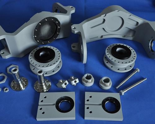 CNC production-4