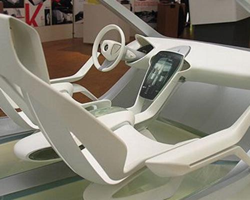 汽车原型-02